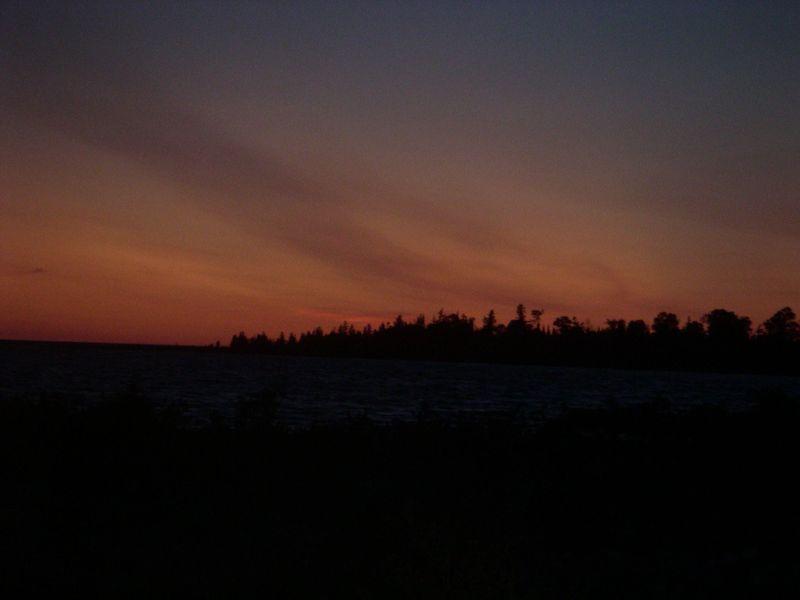 GB Indian Harbor Sunset