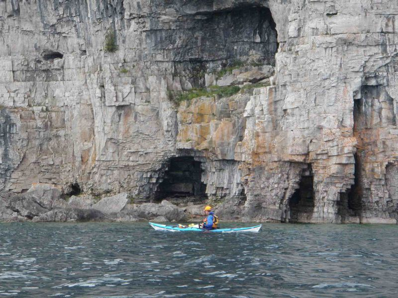 GB Cave Point