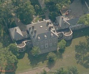 Billwrigleyhouse