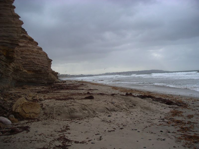 SD Stormy Scene