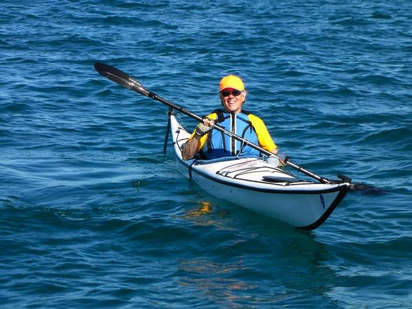 Marathon Safety Boater B Serrell