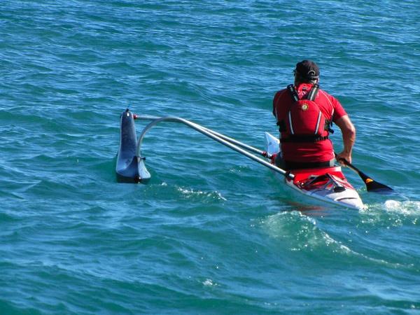 Marathon Ocean Canoe