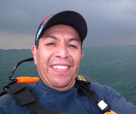 Humberto Early