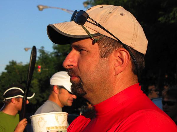 Marathon Pierre Kornak