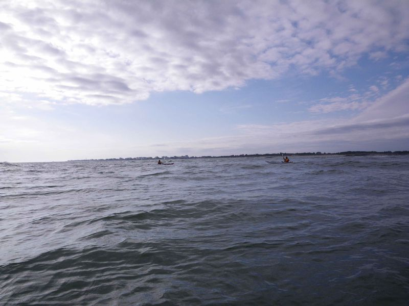 SKC Open Water