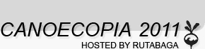 CASKA Canoecopia logo