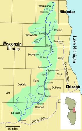 280px-Fox_River_Map