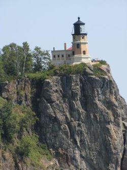 Split-rock-lighthouse
