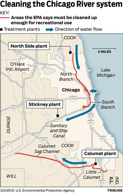 CASKA: Chicago Area Sea Kayakers Association: A New Era For The ...
