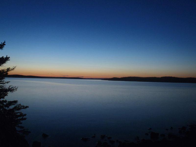 Lake Superior's glory