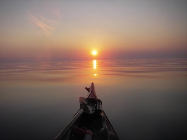 20070731_lake_michigan_crossing_sunset