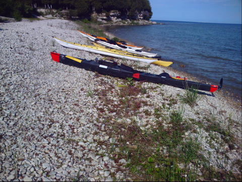 Boats_near_campsite_skips_boat_1st